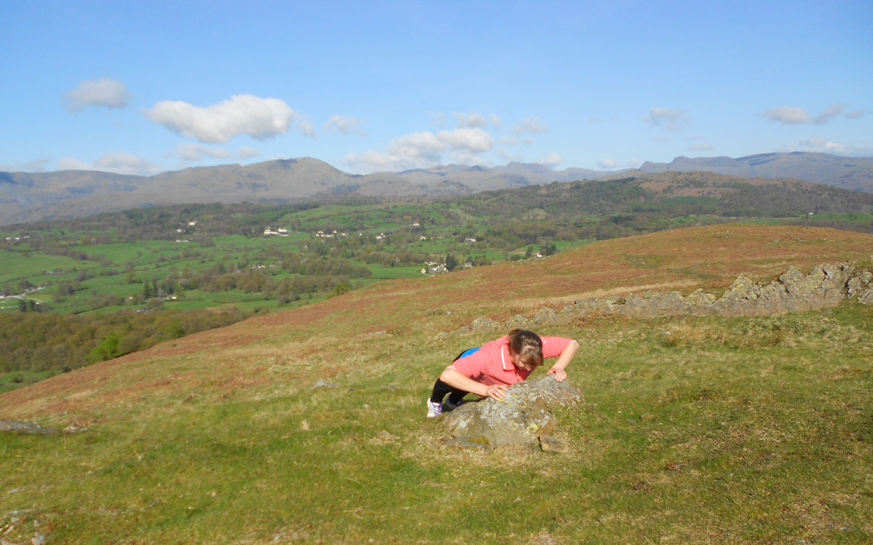 Lake District Fitness